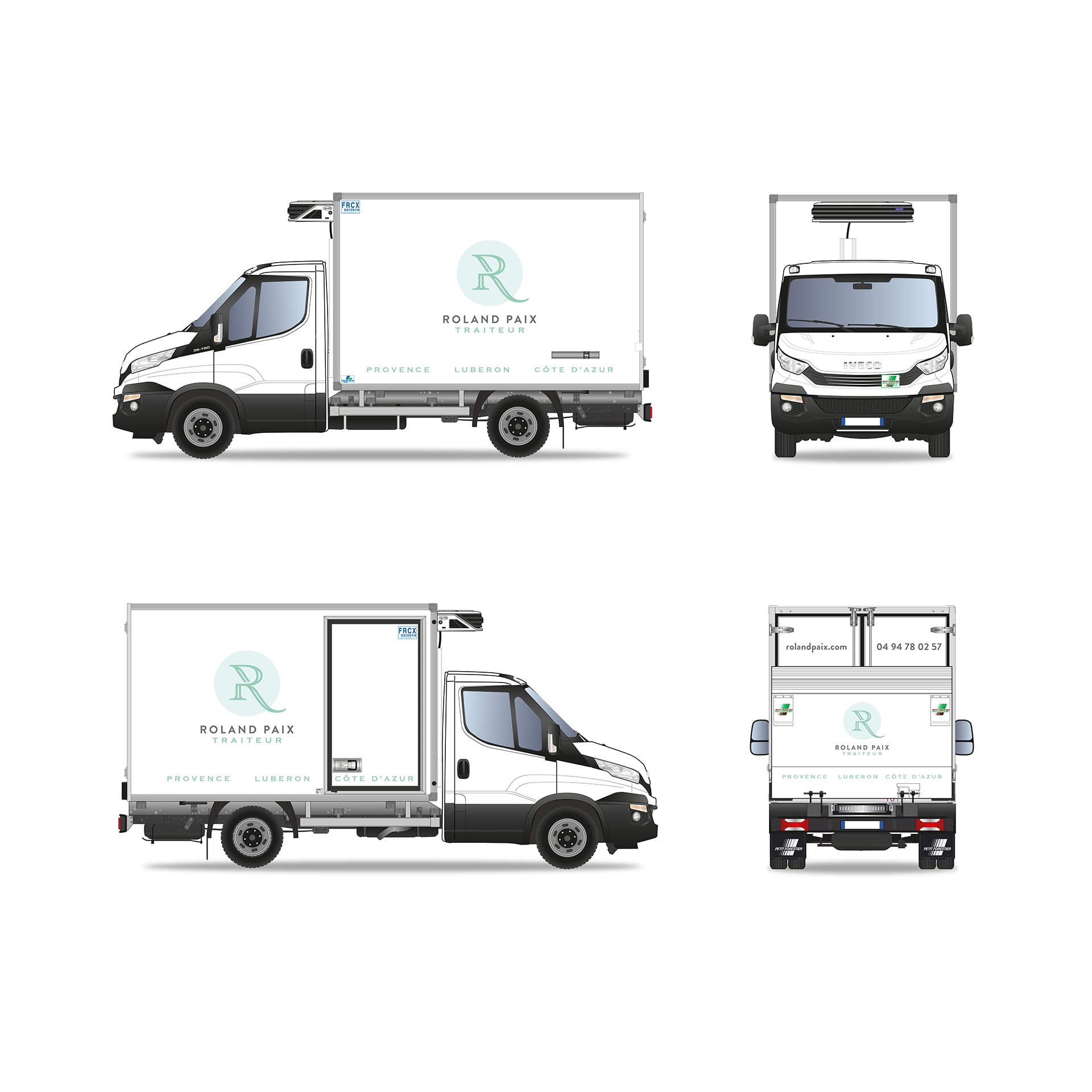Camion_covering_Roland_Paix